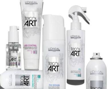 L'Oréal Professionnel produkter