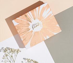 april naturlige beauty box