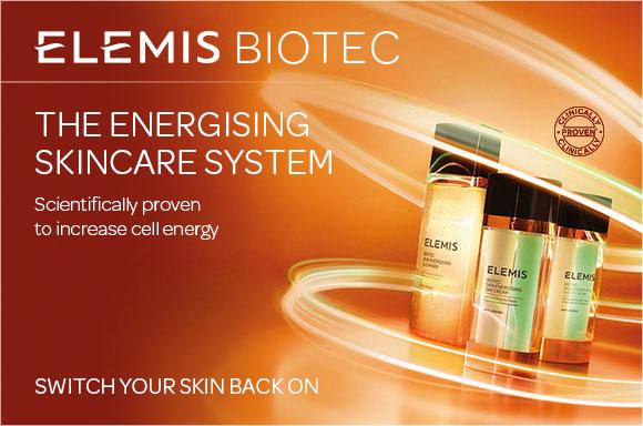 Elemis Biotech produkter