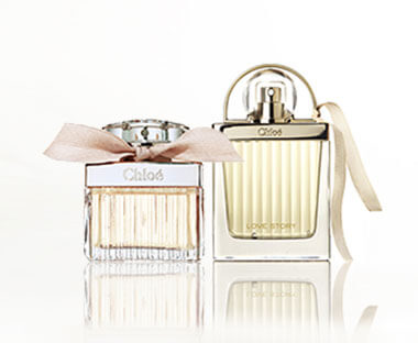 DISCOVER OUR CHLOÉ RANGE