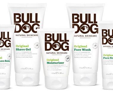 Bulldog Skincare For Men