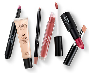 Laura Geller Lip Makeup