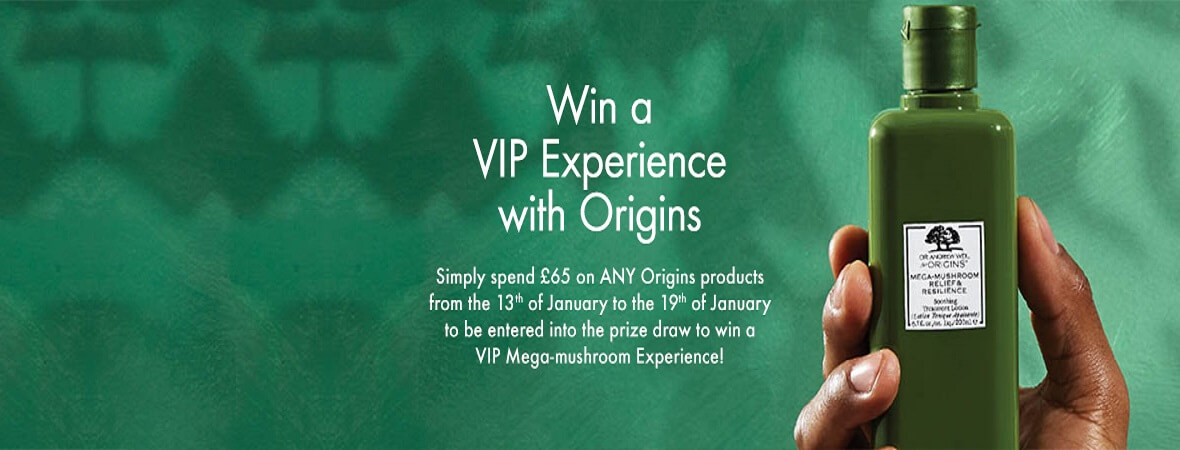 Origins competition