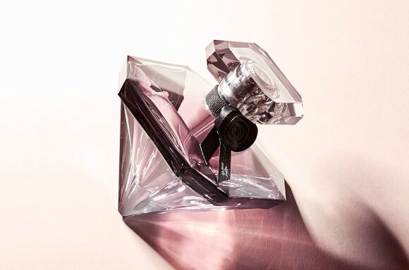 The Sparkling Scent Of Lancôme's La Nuit Trésor Perfume