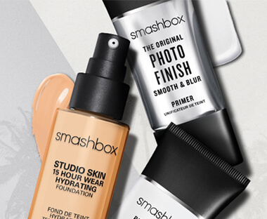 Just Landed: Smashbox