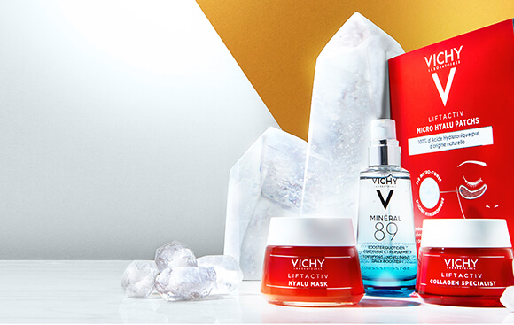 Brand of Month: Vichy