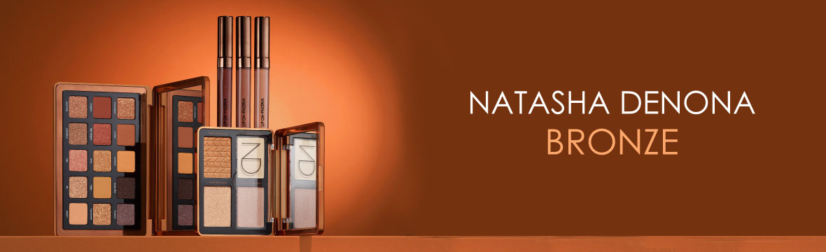 Natasha Denona view all products