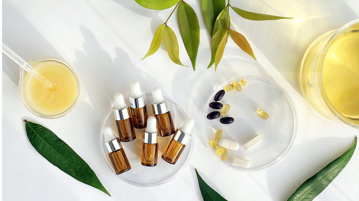Why you need essential fatty acids in your skincare routine