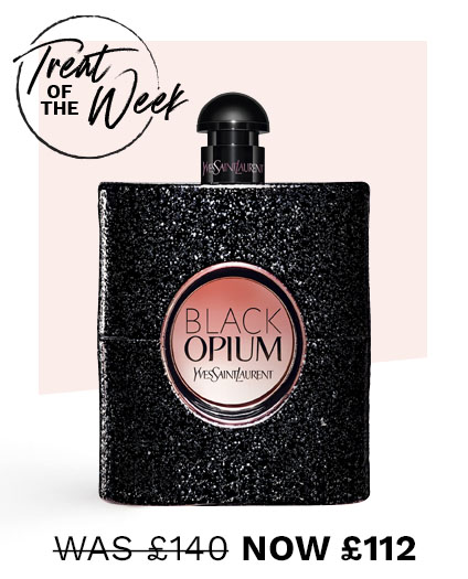 Treats of the week: YSL