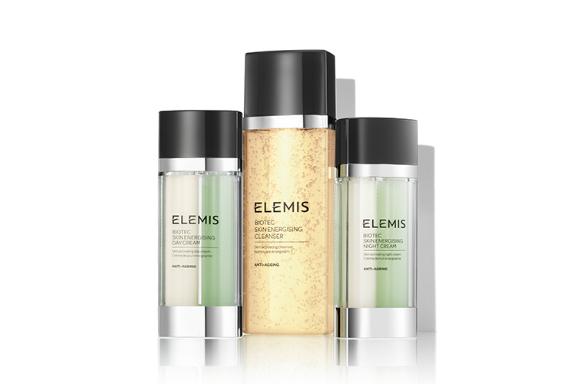 About the ELEMIS BIOTEC range | Lookfantastic com
