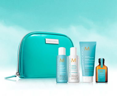 Moroccanoil Offers