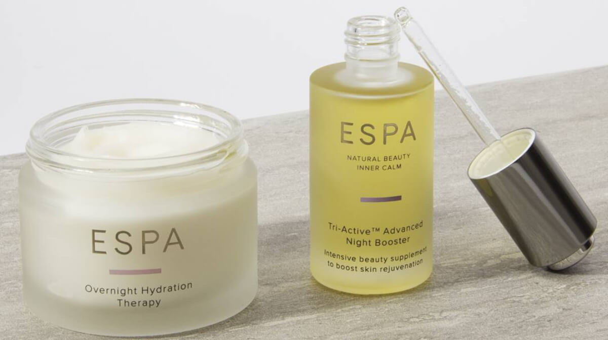 An edit of the best ESPA products