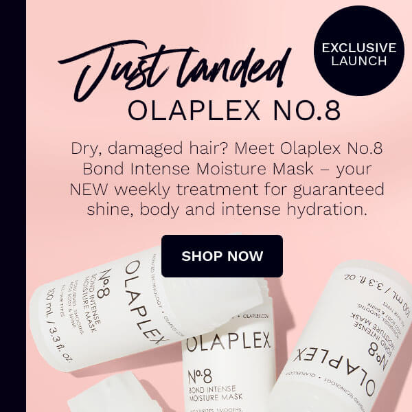 NEW: Olaplex No.8