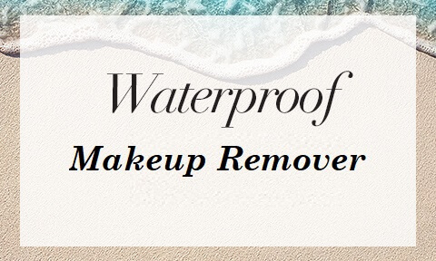 Waterproof makeup is very difficult to remove, but with our collection you can remove the makeup fast and clean!