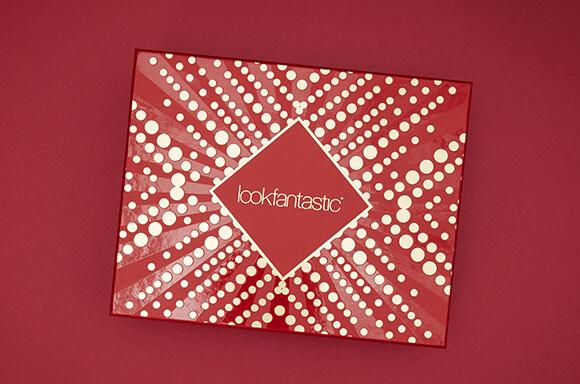December Beauty Box