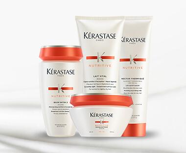 K rastase lookfantastic free delivery worldwide for Kerastase bain miroir shine