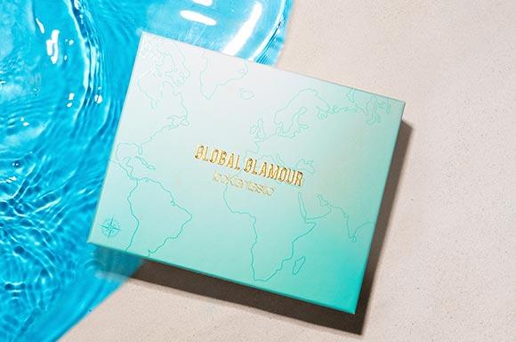 Global Glamour Edition