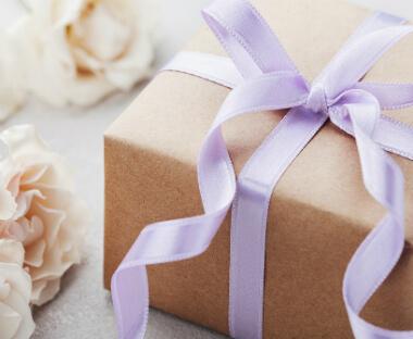 BRIDAL SHOWER TREATS