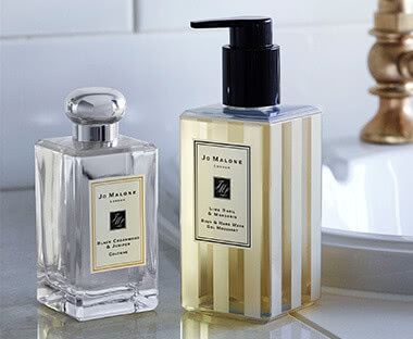 Jo Malone Bath Oil & Body Wash