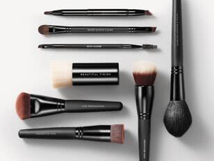 bareMinerals Brushes