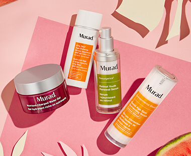 Brand of the month: Murad