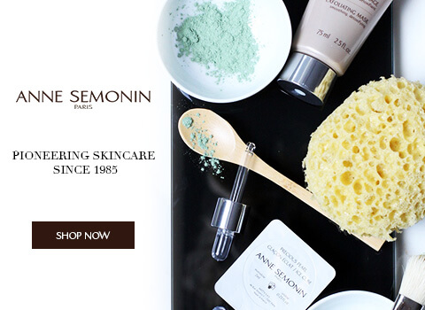 Anne Semonin Skincare