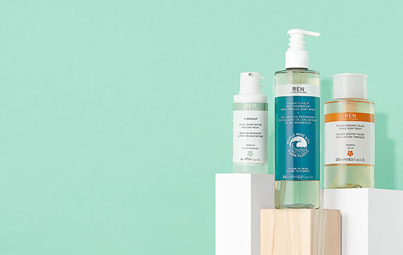 Brand of the Month: REN Clean Skincare