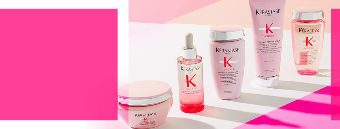 Kerastase Gensis, just landed on lookfantastic!