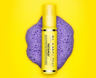 Exclusive to lookfantastic: GLAMGLOW Instamud