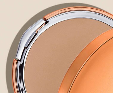 INVISIWEAR COMPACT POWDER
