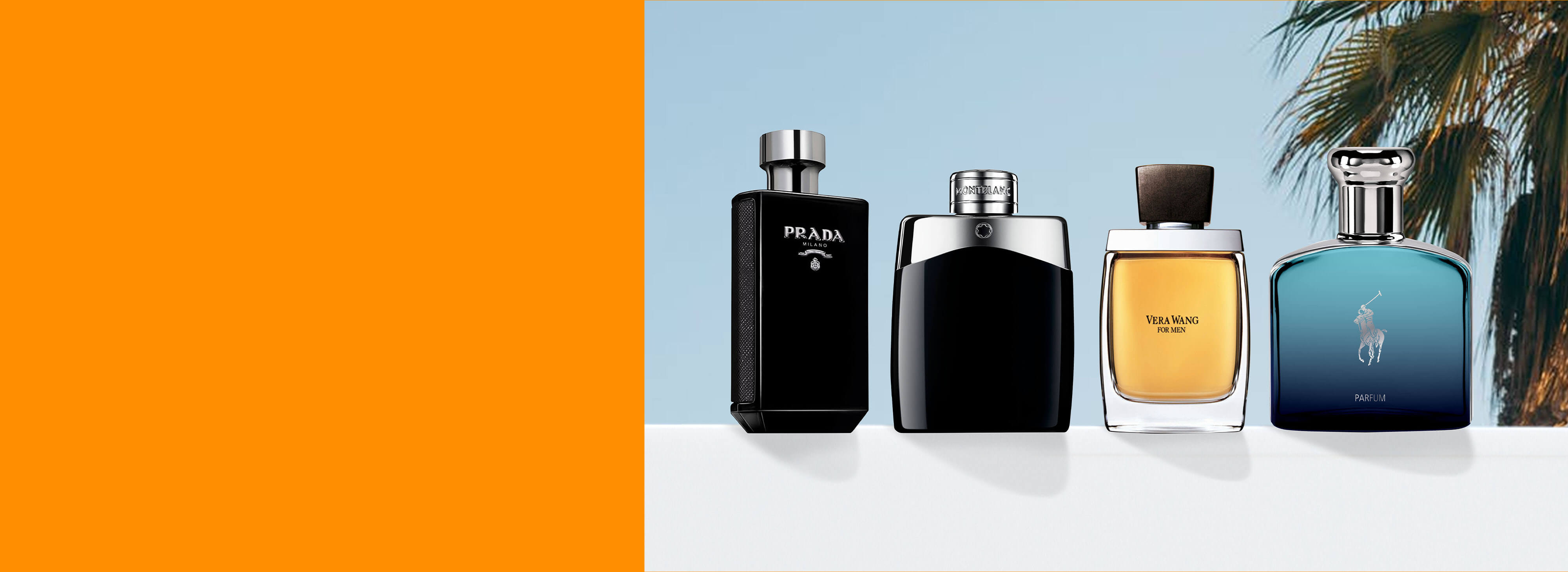 From sophisticated scents ideal for any occasion to a variety of unique fragrances which encapsulate the mood and scent of each season, you are sure to find a scent that suits in our selection of the best fragrances for men.SHOP NOW