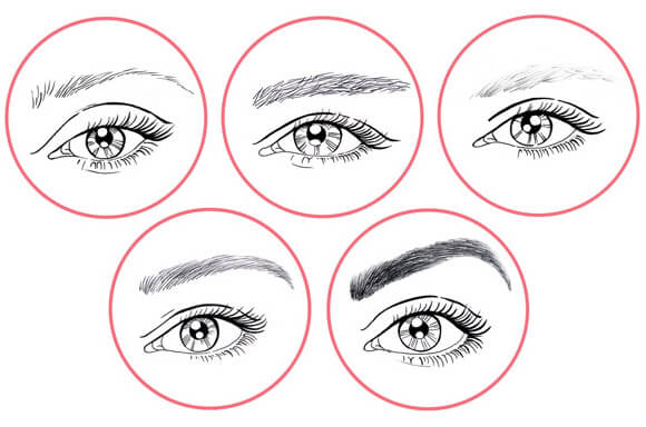 MAGICALLY TRANSFORM YOUR BROWS
