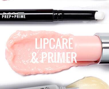 MAC Lipcare & Primer