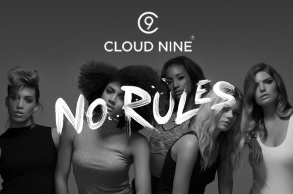 Cloud nine hair founder