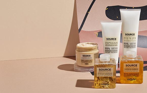 Brand of the month: L'Oréal Professionnel