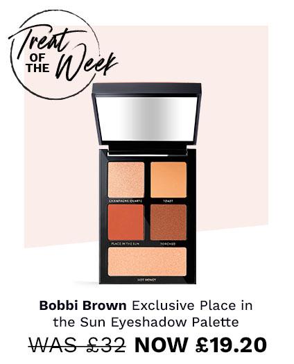 Treat of the Week: Bobbi Brown