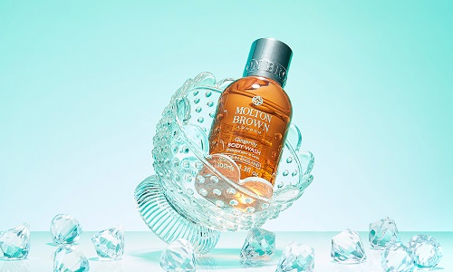 Day 11 Advent Reveal: Molton Brown Gingerlily Body Wash