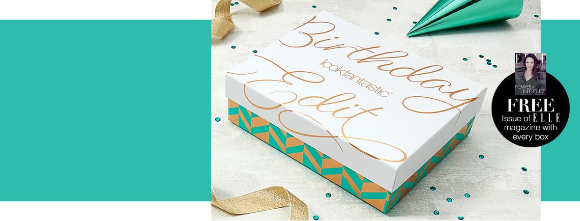 Lookfantastic Beauty Box | Subscription | lookfantastic