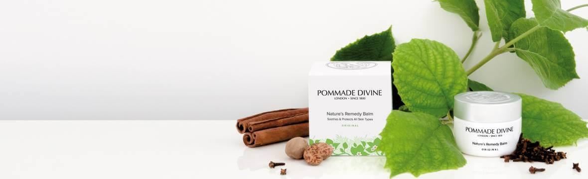 Pommade Divine