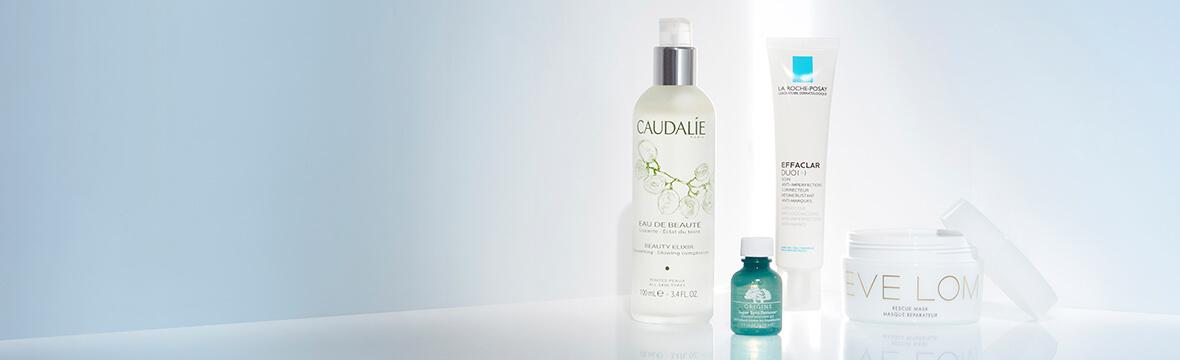 Skincare Treats