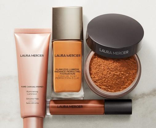 Laura Mercier Face Makeup
