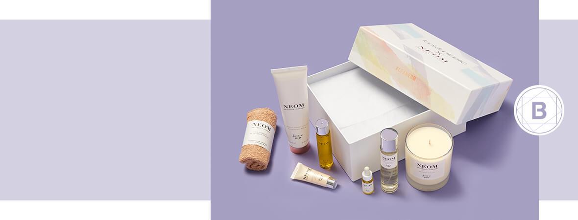 Lookfantastic Beauty Box   Subscription   lookfantastic