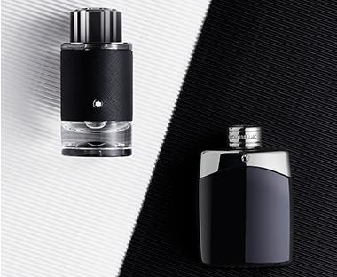 Montblanc  Eau de Toilette & Eau de Parfum