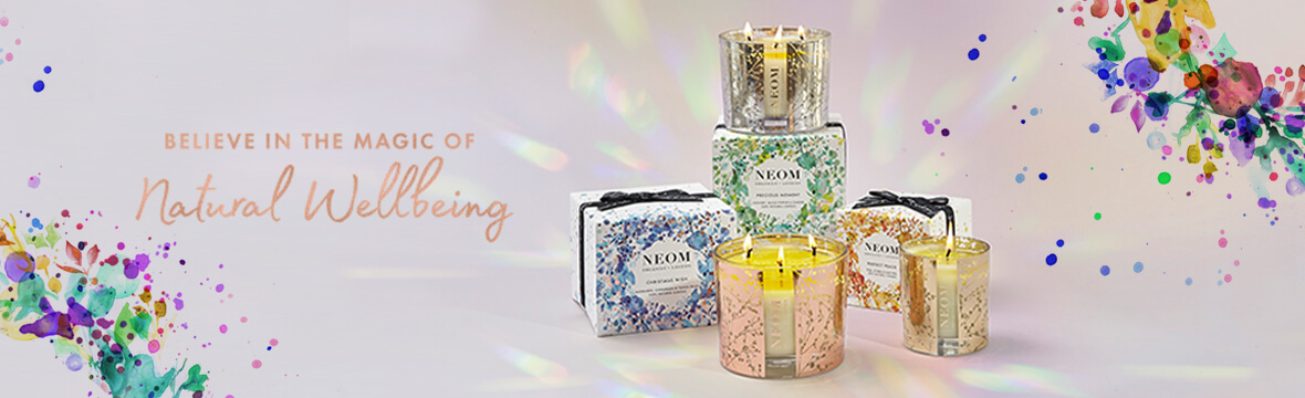 View all Neom