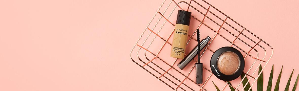 Make Up | LookFantastic | Free Delivery