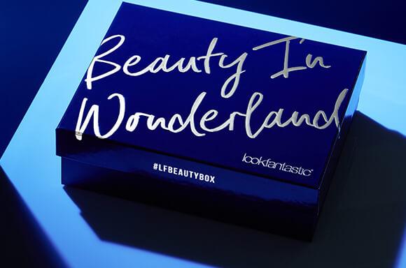 Beauty In Wonderland Edition