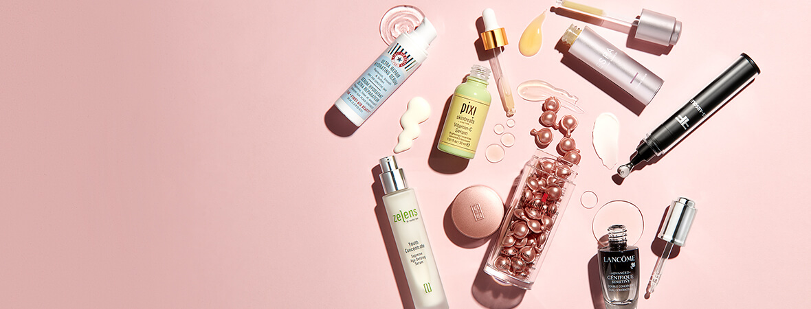 Serums Decoded