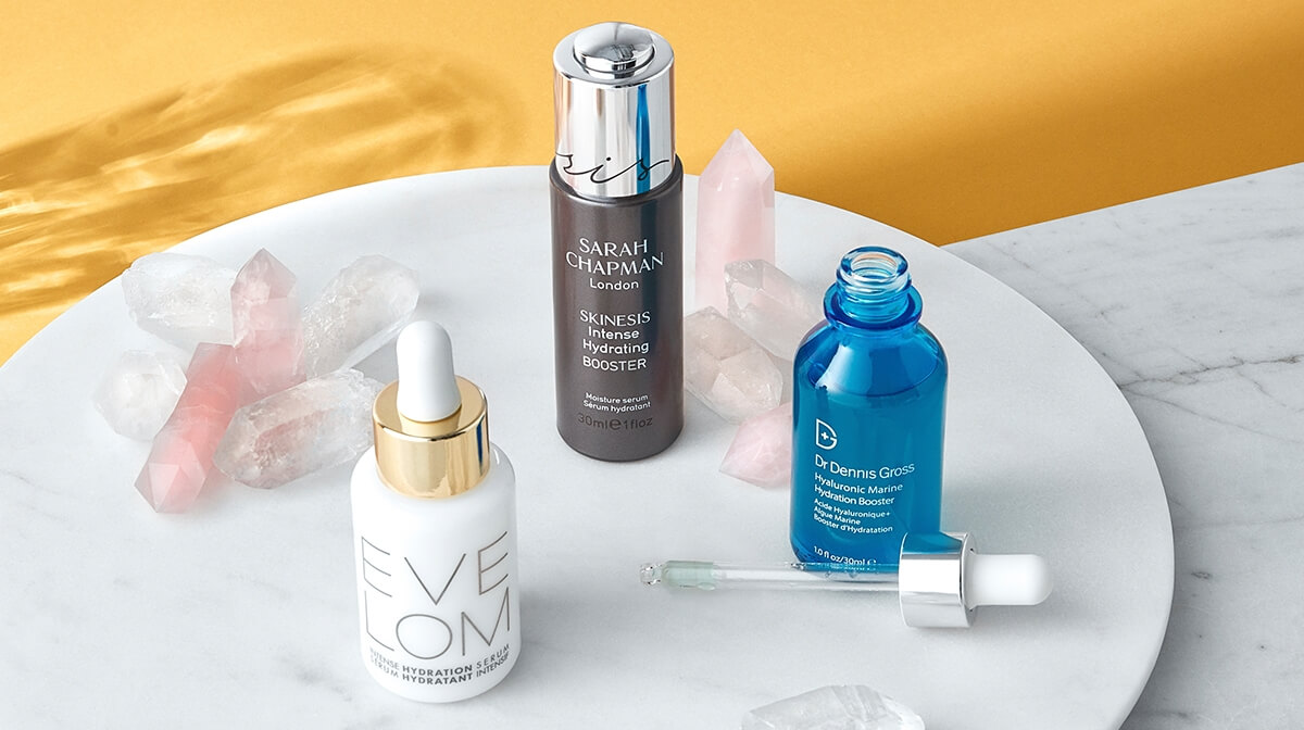 11 of the best hydrating serums for dry skin