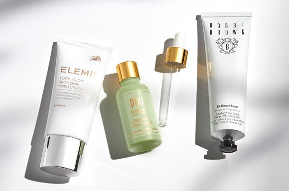 10 Best Tips for Glowing Skin