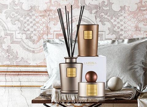 La Perla Home Fragrance